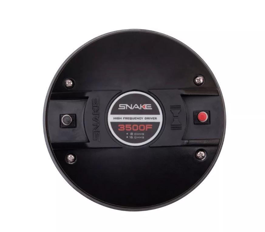 """Driver Fenólico Snake SD3500F 100W Rms 8 Ohms 2"""""""