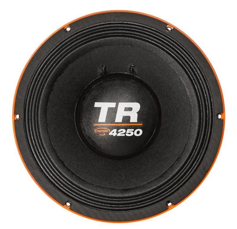 "Kit Reparo para Alto Falante Woofer Triton 12"" TR 4250 4250W Rms 4 Ohms"