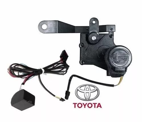 Kit Trava Elétrica Tragial TE1 MN 1P Toyota Etios