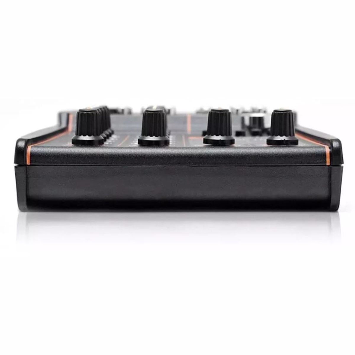 Mesa de som Expert Electronics MX Player Bluetooth 2 Canais 4 Bandas