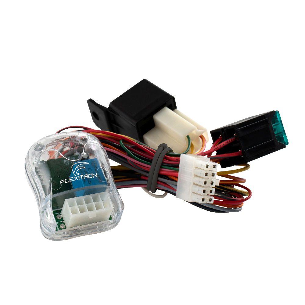 Módulo Acionamento Automático do Farol LUX10 Flexitron