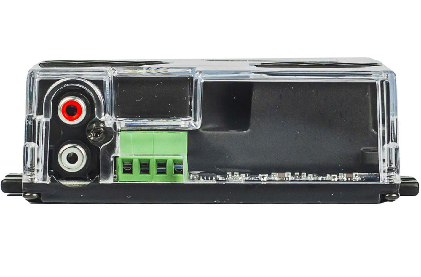 Módulo Amplificador Banda BD 250.2 250W Rms 2 Ohms 2 Canais