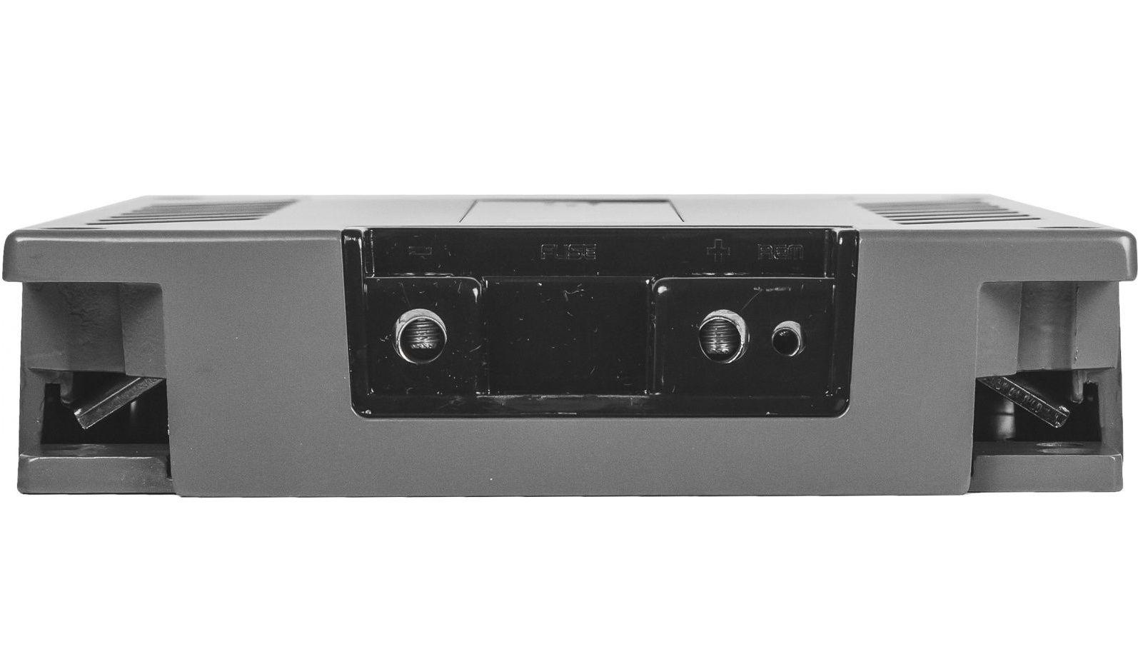 Módulo Amplificador Banda Beat 3001 3000W Rms 1 Ohms 1 Canal