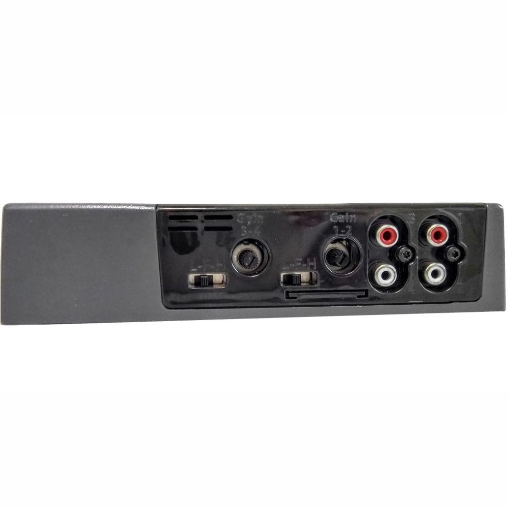 Módulo Amplificador Banda Beat 800.4 800W Rms 1 Ohms 4 Canais