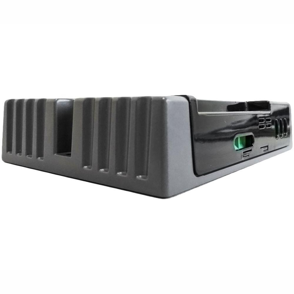 Módulo Amplificador Banda Beat 802 800W Rms 2 Ohms 1 Canal