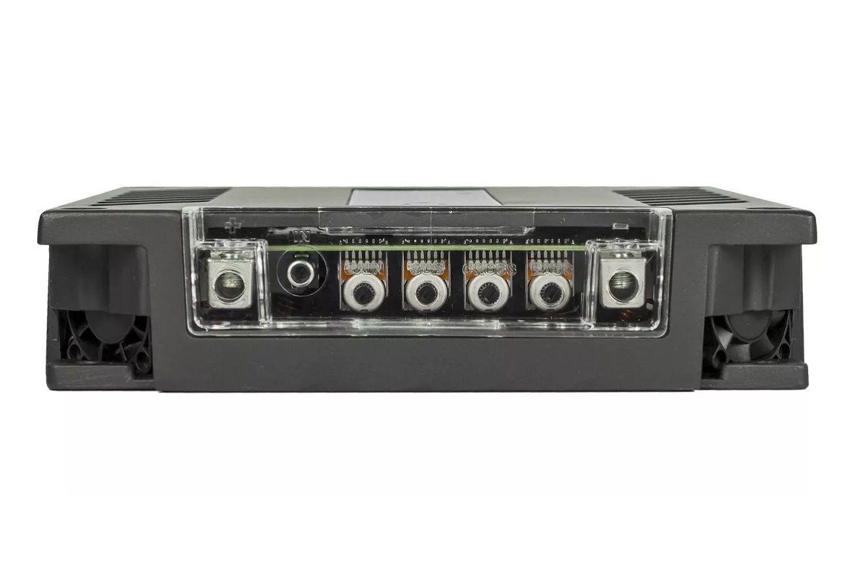 Módulo Amplificador Banda Electra Bass 2K1 2000W Rms 1 Ohms 1 Canal