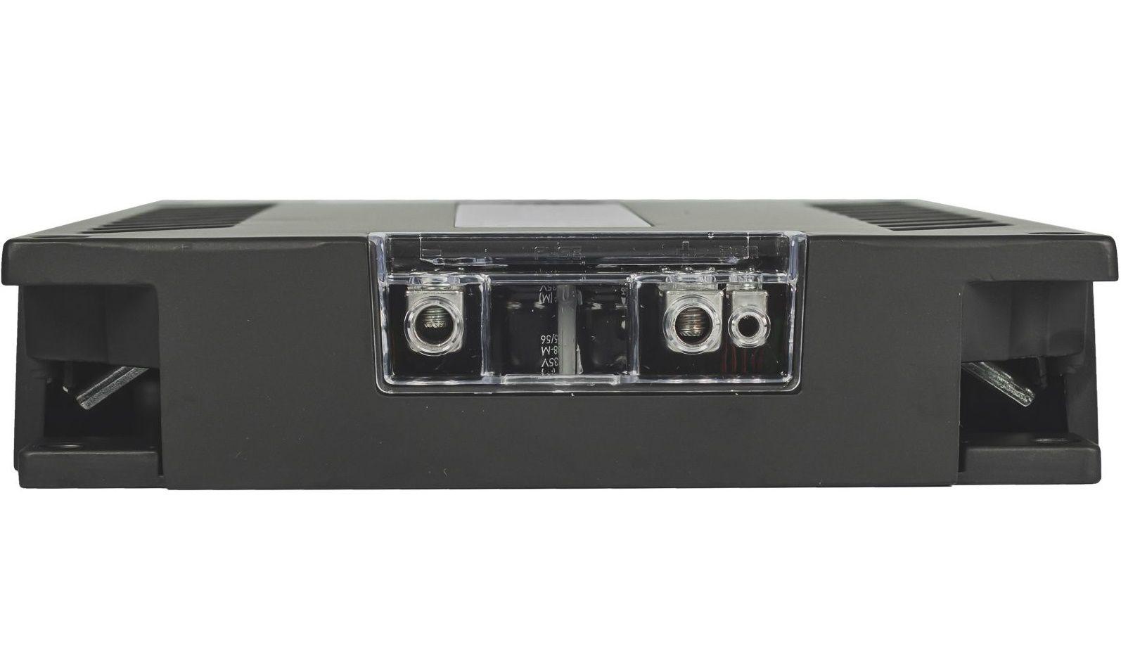 Módulo Amplificador Banda Electra Bass 3K2 3000W Rms 2 Ohms 1 Canal