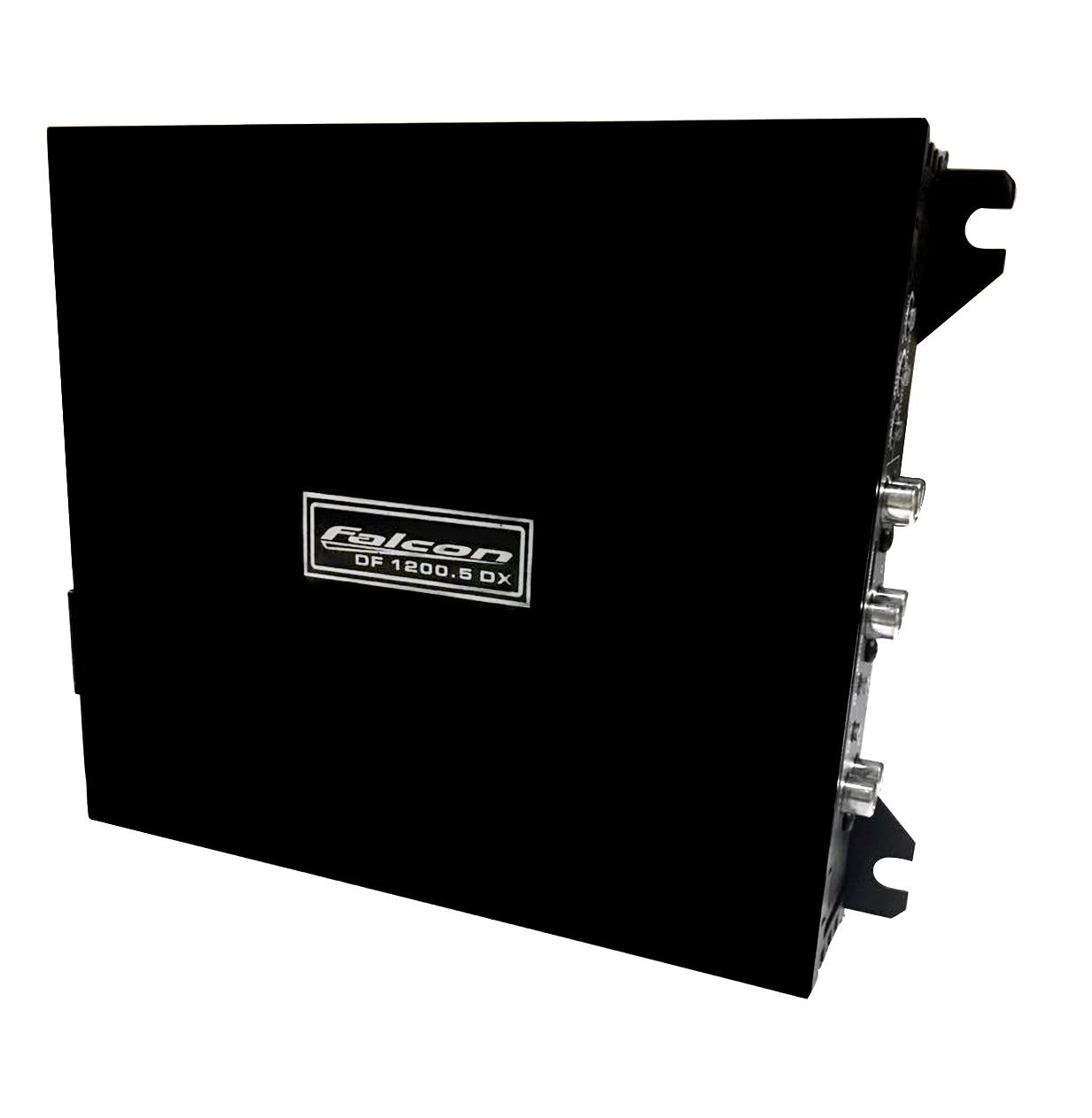 Módulo Amplificador Falcon DF1200.5DX 1200W Rms 2 Ohms 5 Canais