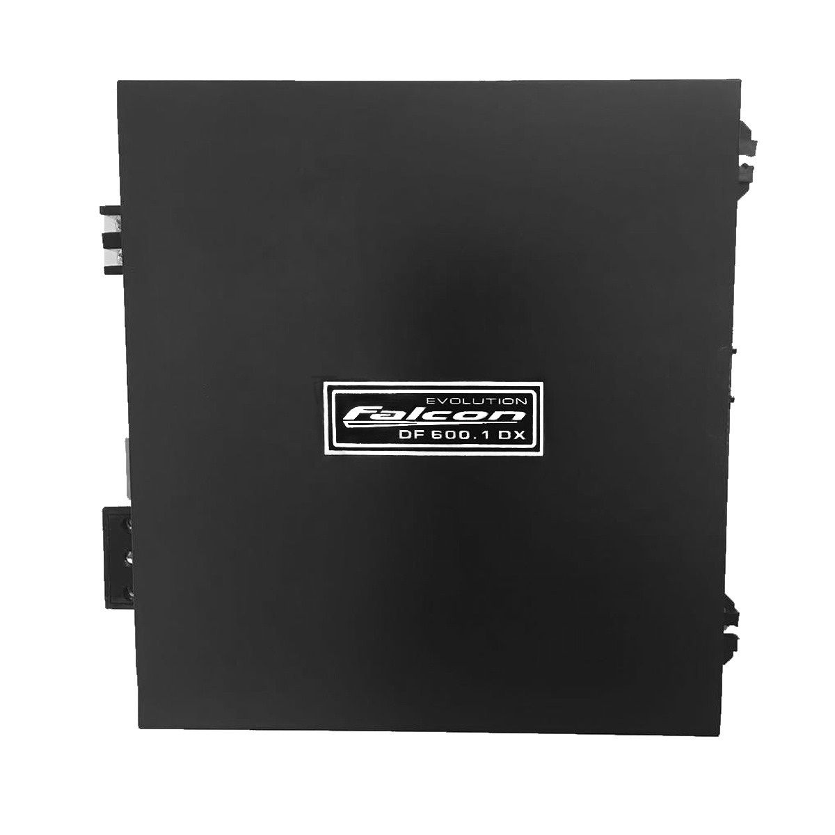 Módulo Amplificador Falcon DF600.1DX 600W Rms 2 Ohms 1 Canal