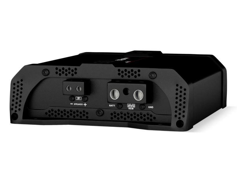 Módulo Amplificador SounDigital SD1200.1D Evo 1200W Rms 2 Ohms 1 Canal
