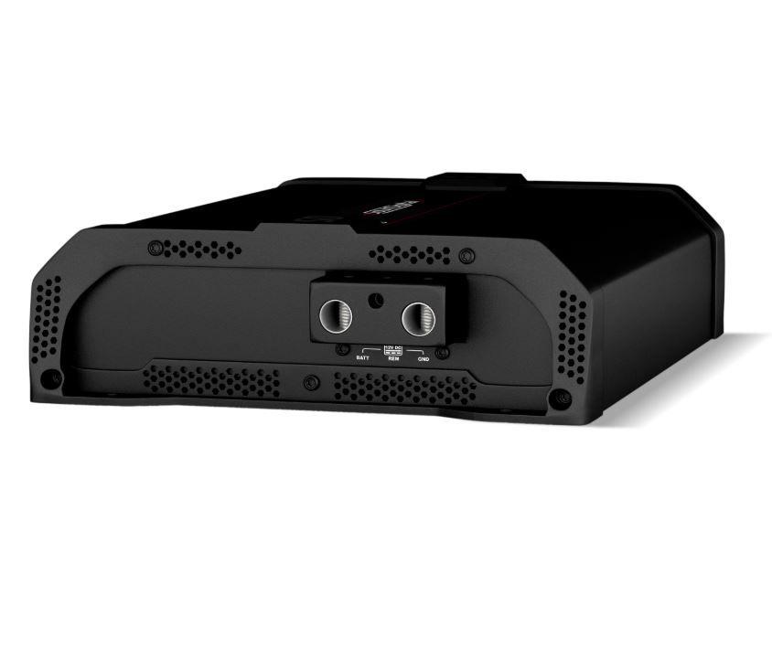 Módulo Amplificador SounDigital SD5000.1D Evo 5000W Rms 1 Ohms 1 Canal