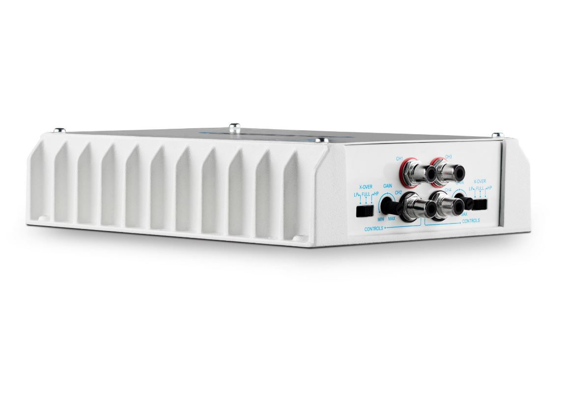 Módulo Amplificador Soundigital SD800.4D Marine 800W Rms 2 Ohms 4 Canais