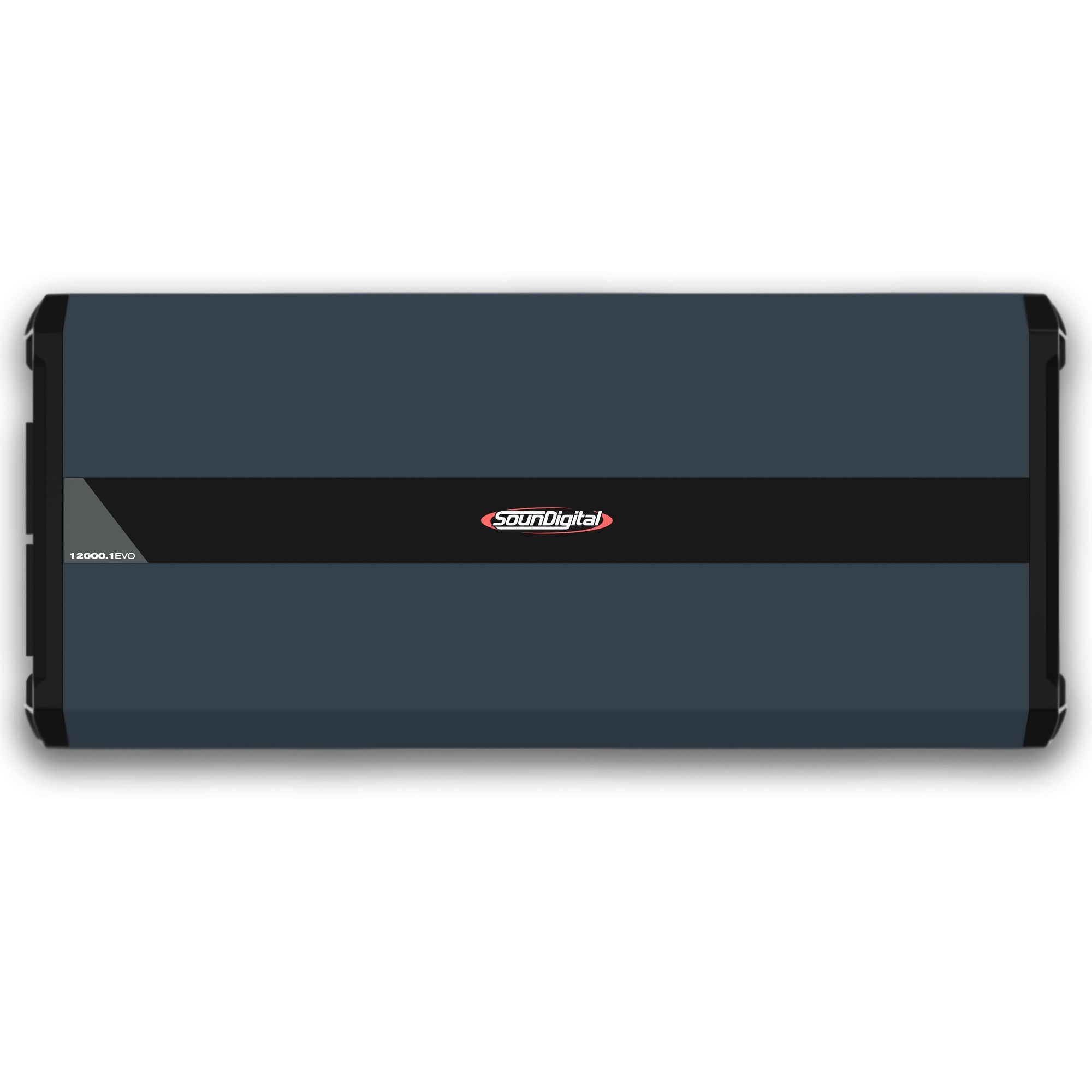 Módulo Amplificador Soundigital SD 12000.1 EVO 4.0 12000W Rms 1 Ohms 1 Canal