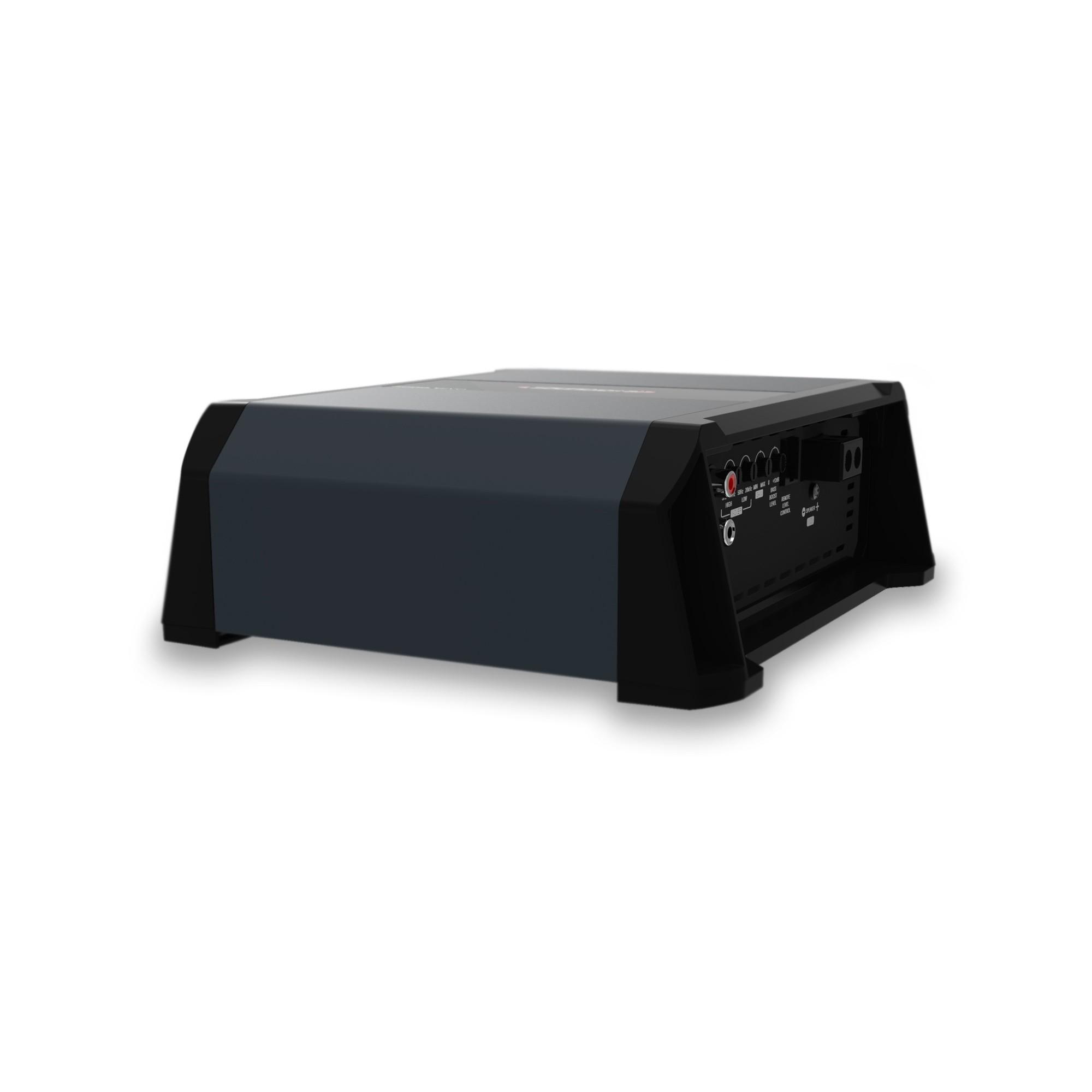 Módulo Amplificador Soundigital SD 3000.1 EVO 4.0 3000W Rms 1 Ohms 1 Canal