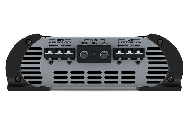 MODULO AMPLIFICADOR STETSOM DIGITAL HL1200.4 1200W RMS 2 OHM