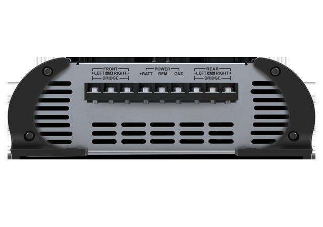 MODULO AMPLIFICADOR STETSOM DIGITAL HL800.4 800W RMS 2 OHMS