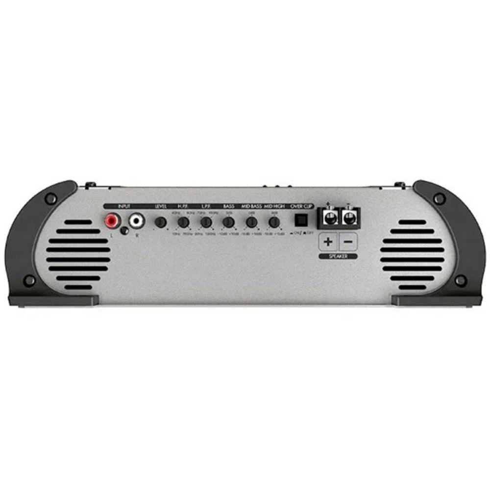 Módulo Amplificador Stetsom EX 13500 EQ 13500W Rms 1 Ohms 1 Canal