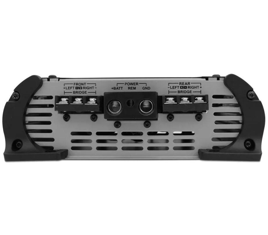 Módulo Amplificador Stetsom HL 2000.4 2000W Rms 2 Ohms 4 Canais