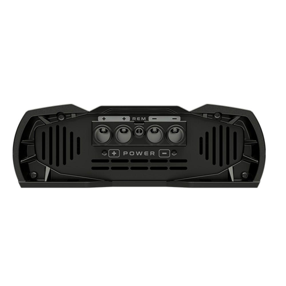 Módulo Amplificador Stetsom Vulcan 5000 5000W Rms 1 Ohms 1 Canal