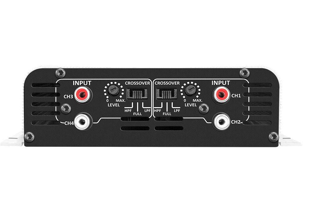 Módulo Amplificador Taramps DS 440X4 440W Rms 2 Ohms 4 Canais
