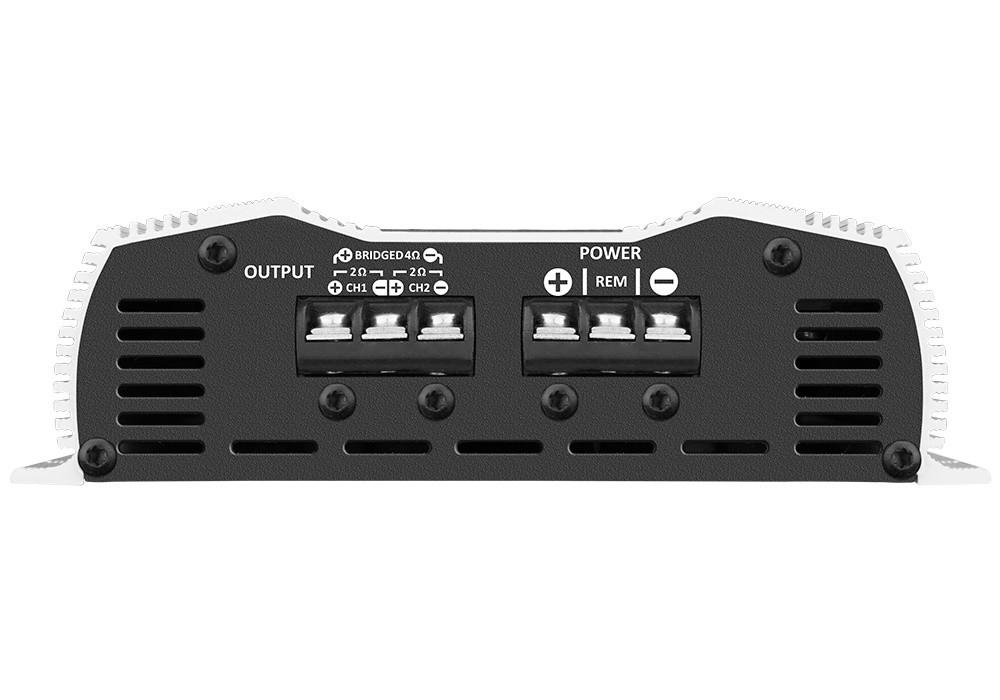 Módulo Amplificador Taramps DS 800X2 800W Rms 2 Ohms 2 Canais