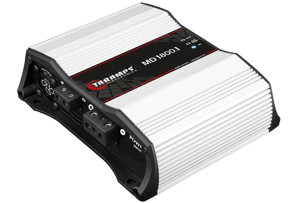 Módulo Amplificador Taramps MD 1800 1800W Rms 4 Ohms 1 Canal