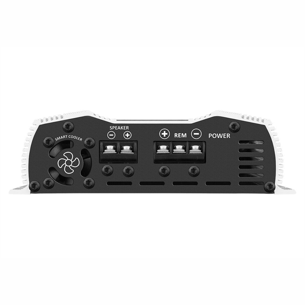 Módulo Amplificador Taramps MD 800 800W Rms 2 Ohms 1 Canal