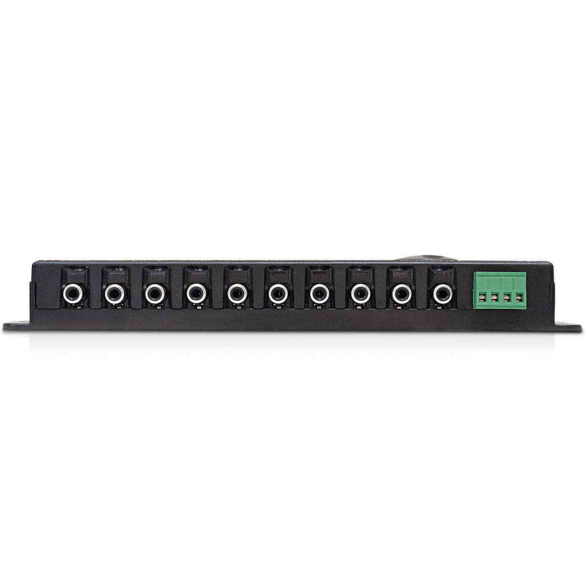 Processador de Áudio Banda Expert Electronics PX2 Connect 6 Vias Bluetooth