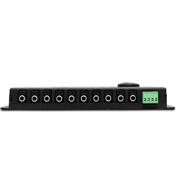 Processador de Áudio Banda Expert Electronics PX8.2 8 Vias
