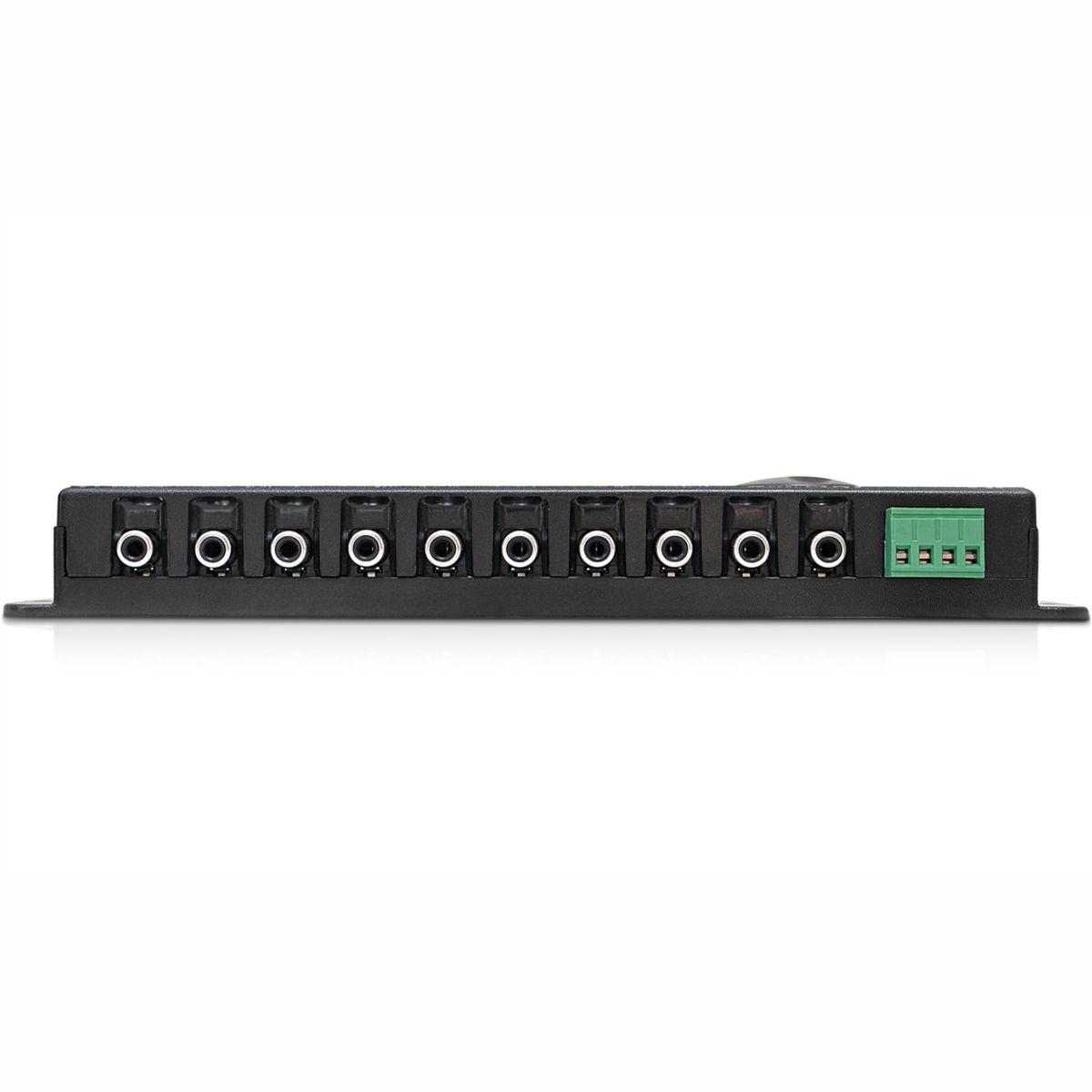 Processador De Áudio Expert Px1 Pro Connect 4 Vias Bluetooth