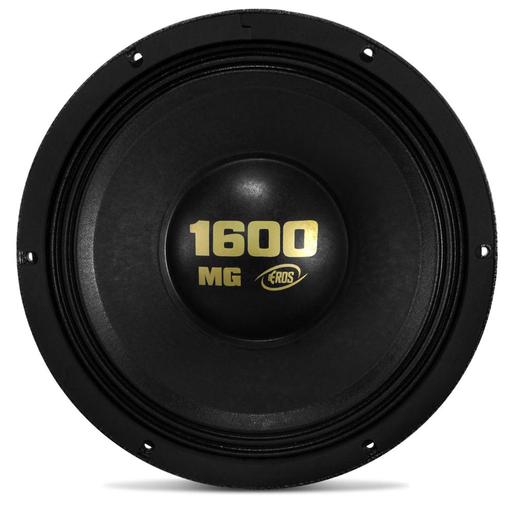 """Alto Falante Woofer Eros 12"""" E12 1600 MG 800W Rms 4 Ohms"""