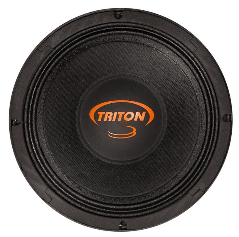 "Alto Falante Woofer Triton 8"" TR 450 450W 450W Rms 8 Ohms"