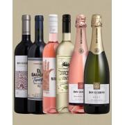Box c/ 6 vinhos - Don Guerino