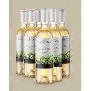 Kit Cassona Sauvignon Blanc (6 und)