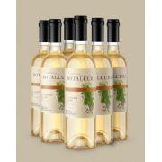 Kit Codorniz Sauvignon Blanc (6 und)