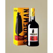 Vinho do Porto Sandeman  Ruby Portugal 750 ml
