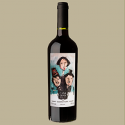 Vinho Casa Grande Arte & Viña Blend Tinto Uruguai 750 ml