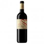 Vinho Le B Par Maucaillou 2016 Tinto França 750ML