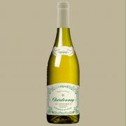 Vinho Les Bourgarels Chardonnay Branco França 750 ml