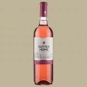 Vinho Sutter Home White Zinfandel Rosé E.U.A. 750 ml