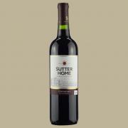 Vinho Sutter Home Zinfandel Tinto E.U.A. 750 ML