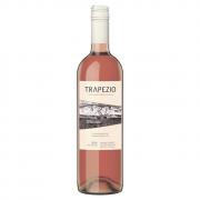 Vinho Trapézio Selection Malbec Rosé Argentina 750 ml