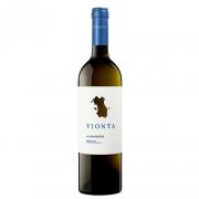 Vinho Vionta Albariño 2018 Branco Espanha 750ML