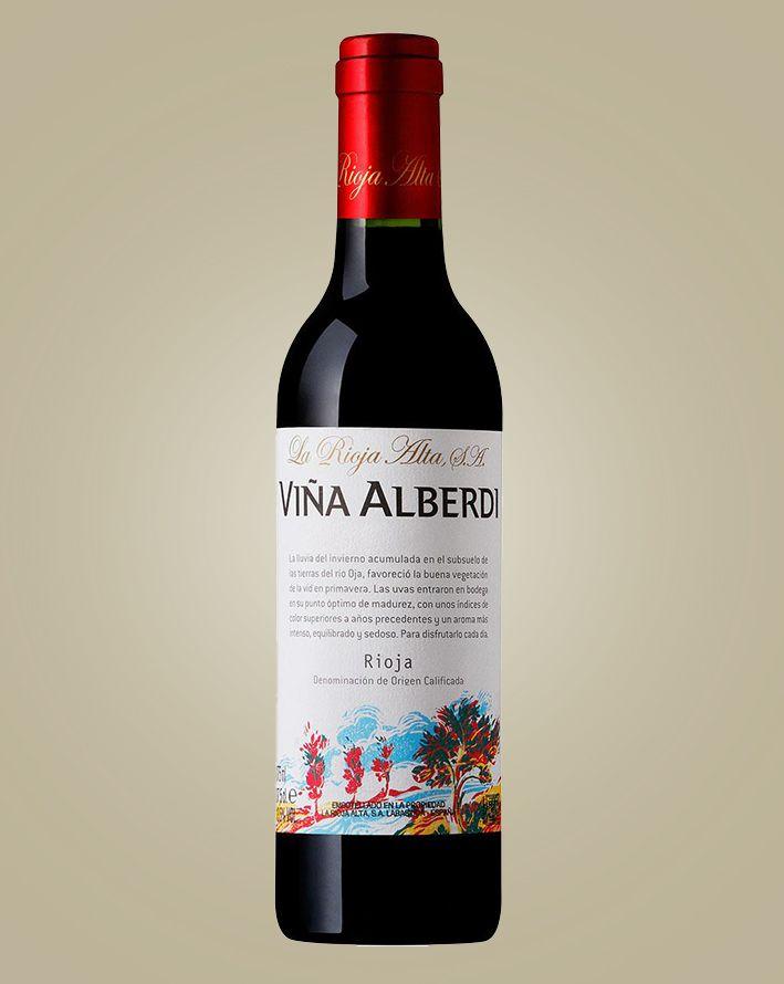 La Rioja Alta Viña Alberdi Reserva