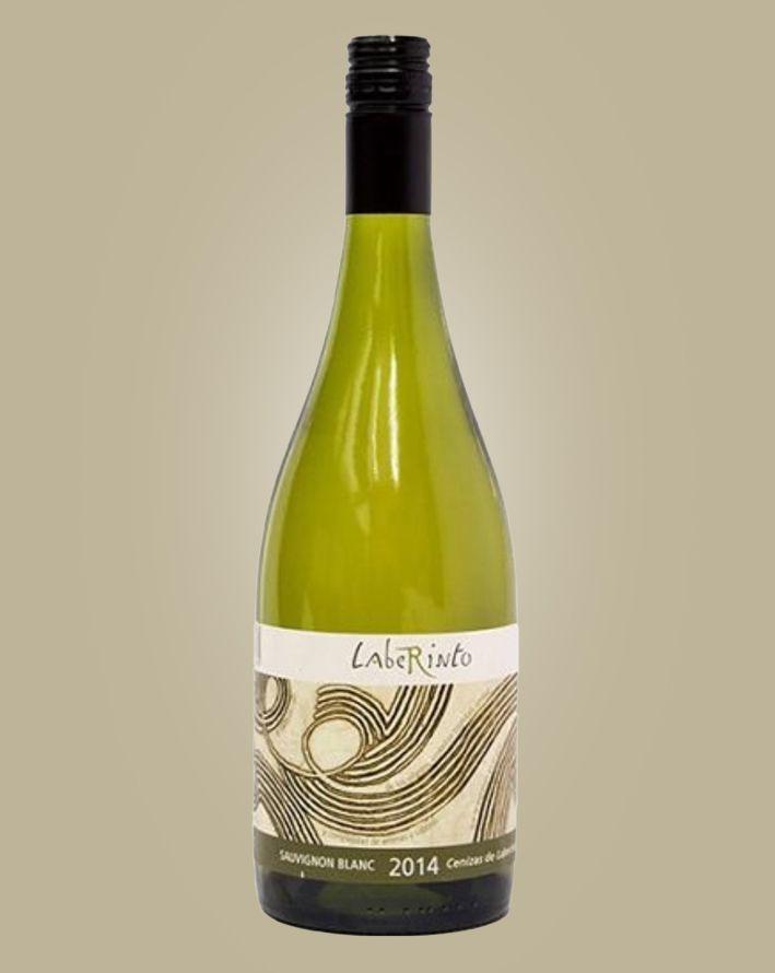 Vinho Cenizas Laberinto Sauvignon Blanc 2017 Tinto Chile Tinto