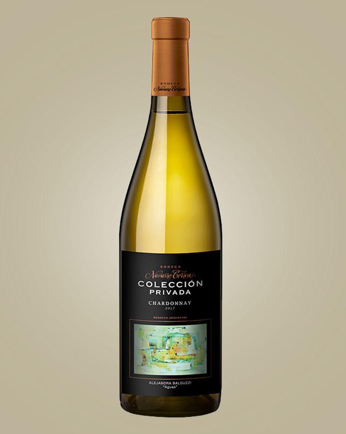 Navarro Correas Colección Privada Chardonnay
