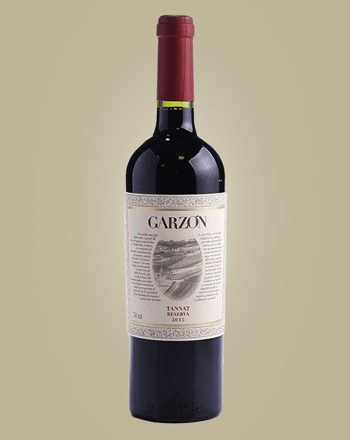 Vinho Garzón Reserva Tannat 2018 Tinto Uruguai 750 ml