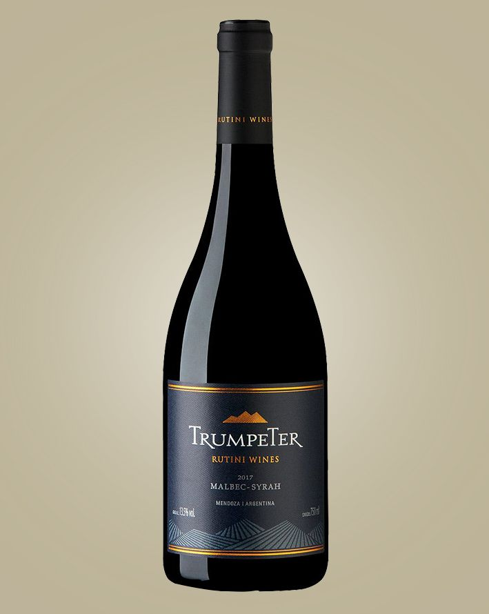 Rutini Wines Trumpeter Malbec/Syrah