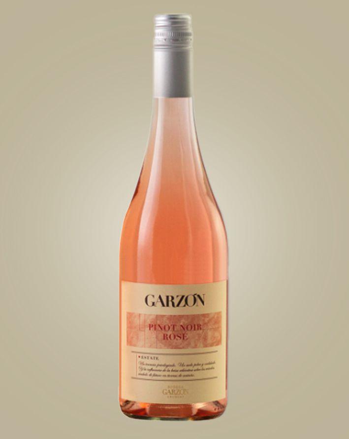 Vinho Garzón Estate Pinot Noir Rosé 2019 Uruguai 750 ml