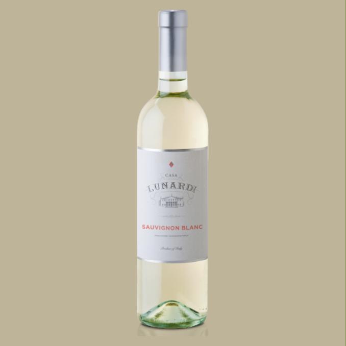 Casa Lunardi Sauvignon Blanc DOC